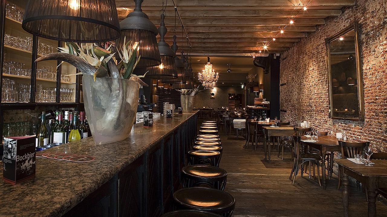 Humphrey S Restaurants Rotterdam Rotterdam
